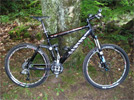 "Mountainbike Canyon ""Spectral AX 9.0"""