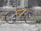 "Mountainbike Cyclecraft ""csp04"""